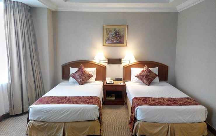 Mandarin Court Hotel Kuala Lumpur -