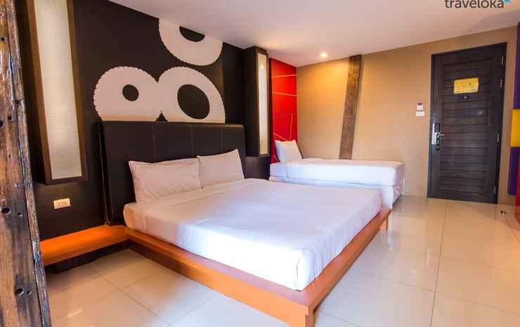 Mestyle Place Bangkok - Standard Triple Room