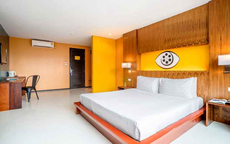 Mestyle Place Bangkok - Deluxe Double Room