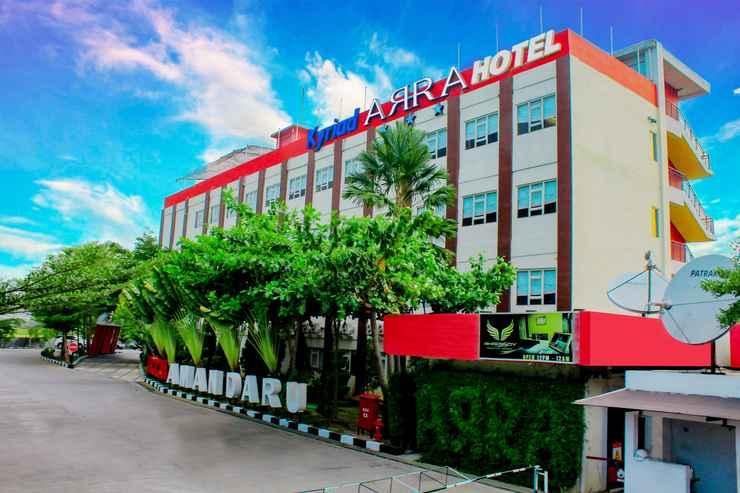 EXTERIOR_BUILDING Kyriad Arra Hotel Cepu