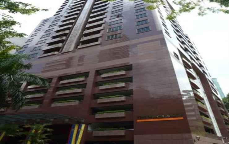 The Maple Suite Kuala Lumpur -