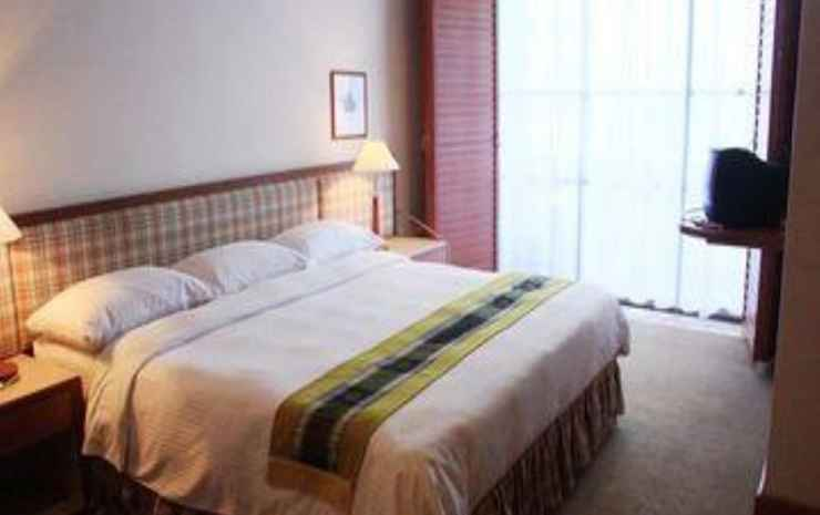 The Maple Suite Kuala Lumpur - Deluxe One-Bedroom Apartment (With Breakfast)