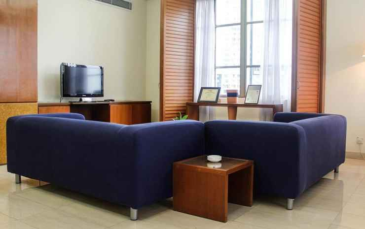 The Maple Suite Kuala Lumpur - Superior Two-Bedroom Apartment 1 (With Breakfast)