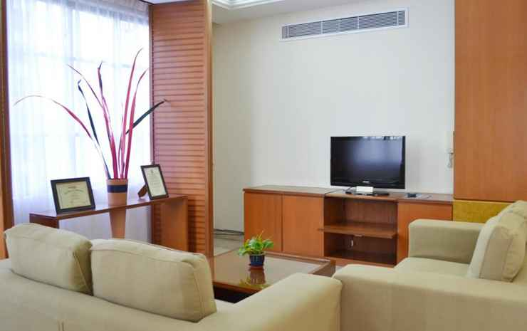 The Maple Suite Kuala Lumpur - Superior Two-Bedroom Apartment 1 (Room Only)