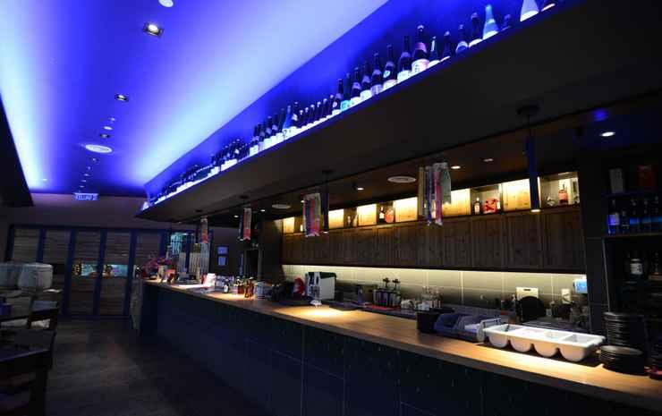 de King Boutique Hotel KLCC (Rebranded Le Apple Boutique Hotel KLCC) Kuala Lumpur -