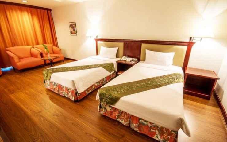 TAI-PAN  Hotel Bangkok Bangkok - Superior King or Twin Room Only