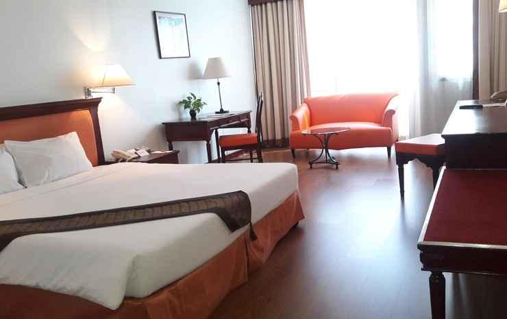 TAI-PAN  Hotel Bangkok Bangkok - Deluxe Room Only (SGL/DBL)