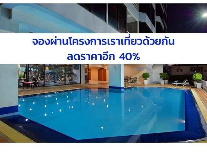 LOBBY TAI-PAN  Hotel Bangkok