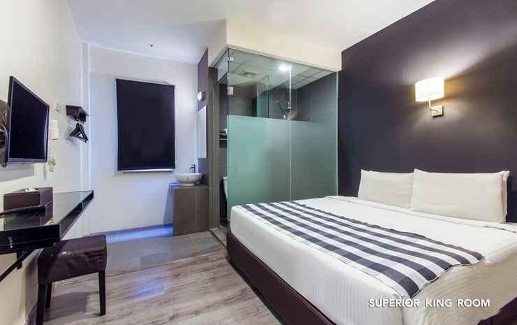 Ceria Hotel Kuala Lumpur - Kamar Superior