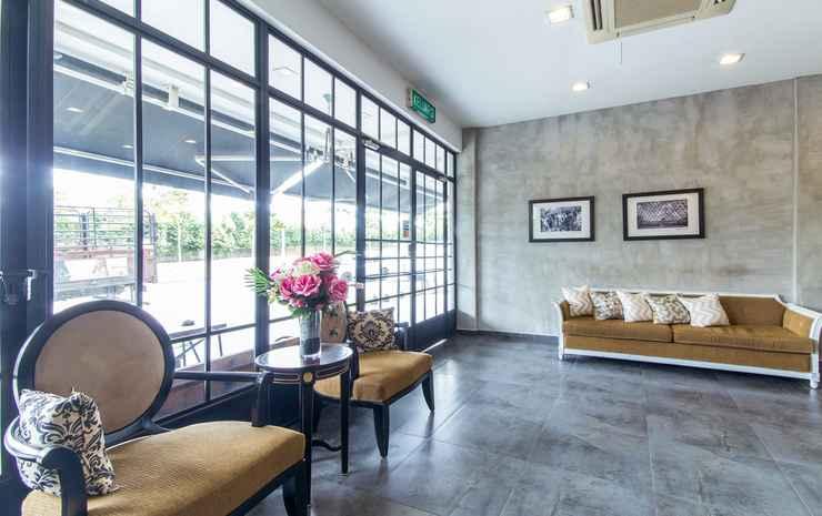 Ceria Hotel Kuala Lumpur -