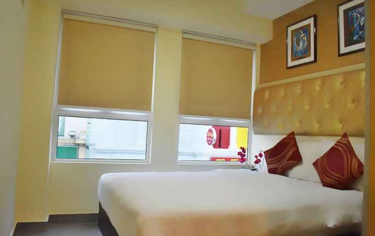 Sandpiper Hotel @ Little India Singapore - [Package] Deluxe Room + S$20 F&B Credits + Complimentary one bottle of wine