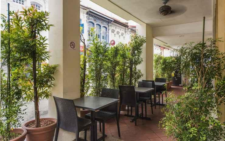 Sandpiper Hotel @ Little India Singapore -