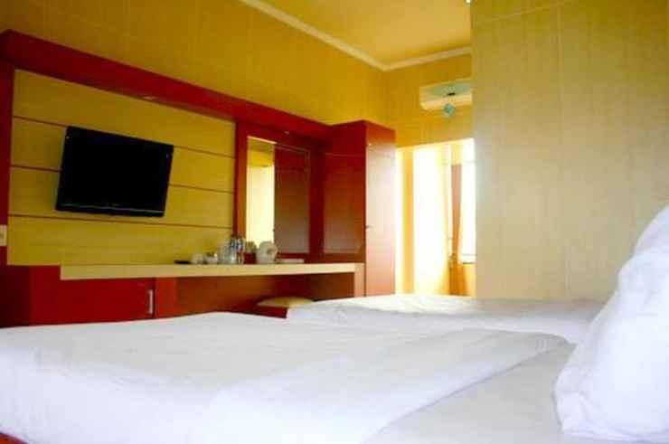 BEDROOM Hotel Sendang Sari