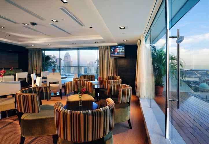 BAR_CAFE_LOUNGE Peninsula Excelsior Hotel