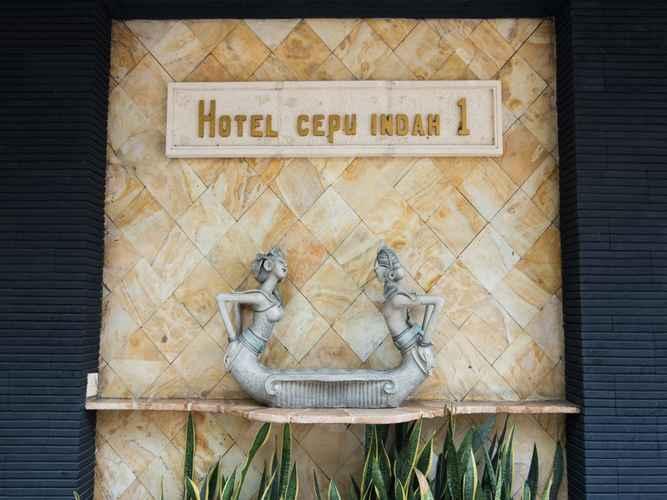 COMMON_SPACE Hotel Cepu Indah 1