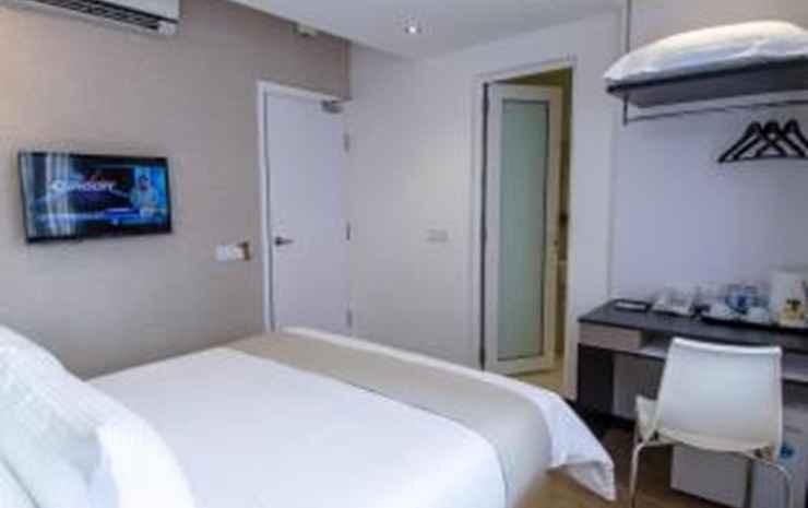 12Fly Hotel Bukit Bintang Kuala Lumpur - Standard Double