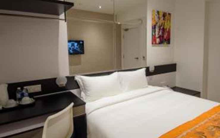 12Fly Hotel Bukit Bintang Kuala Lumpur - Standard Double with Window