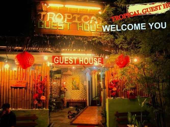 EXTERIOR_BUILDING Tropical Guest House