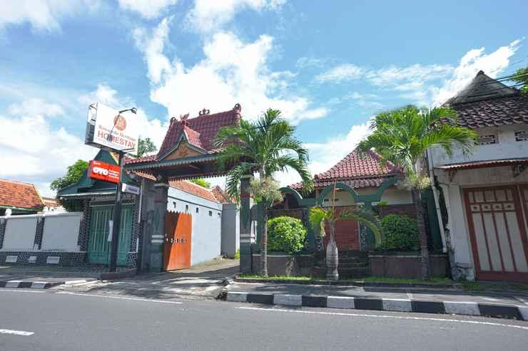 EXTERIOR_BUILDING Kotagede Heritage Homestay