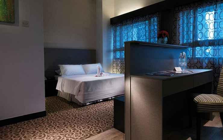 Crown Regency Serviced Suites Kuala Lumpur - Premier Suite