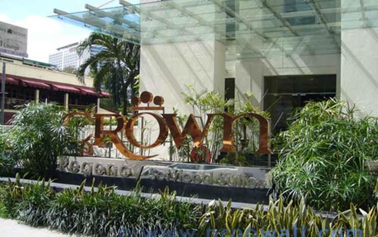 Crown Regency Serviced Suites Kuala Lumpur -