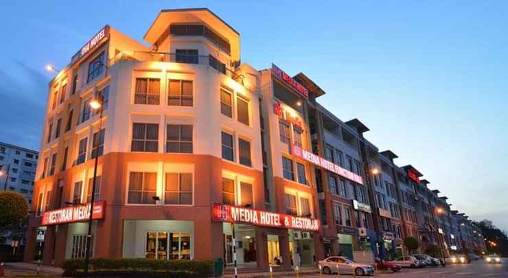 EXTERIOR_BUILDING Media Hotel Petaling Jaya