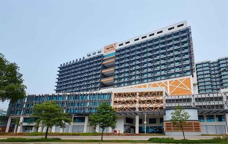 EXTERIOR_BUILDING Best Western Petaling Jaya