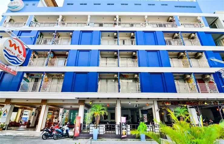 EXTERIOR_BUILDING Baya Phuket Hotel