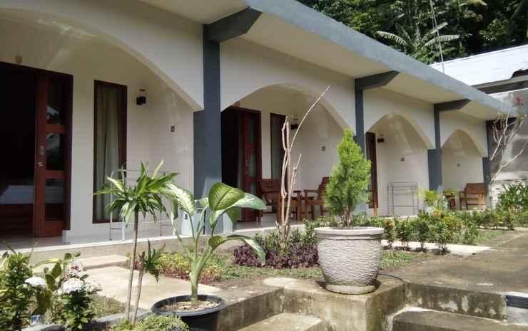Family Garden Homestay Lombok - Deluxe Room