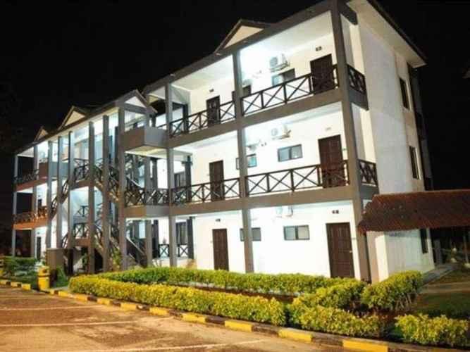 EXTERIOR_BUILDING Port Dickson Golf & Country Club