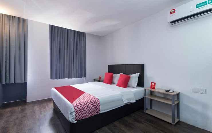 Intime Hotel Kuchai Lama Kuala Lumpur - Deluxe Double