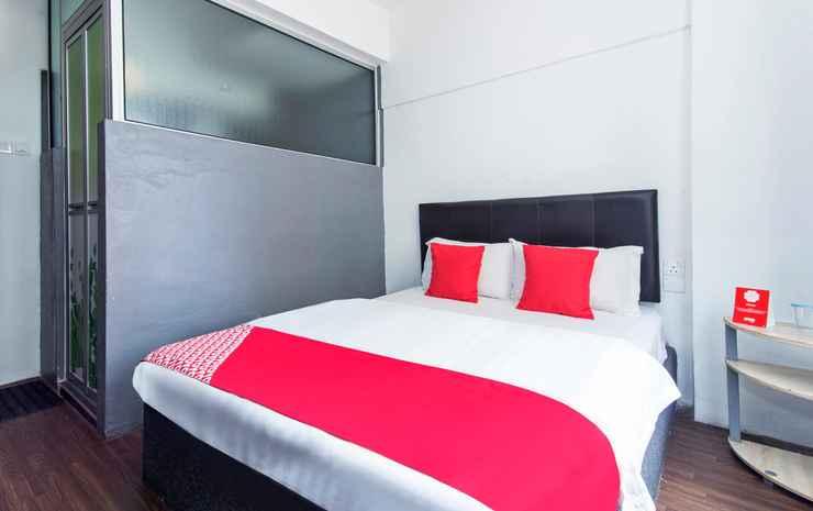Intime Hotel Kuchai Lama Kuala Lumpur - Standard Double