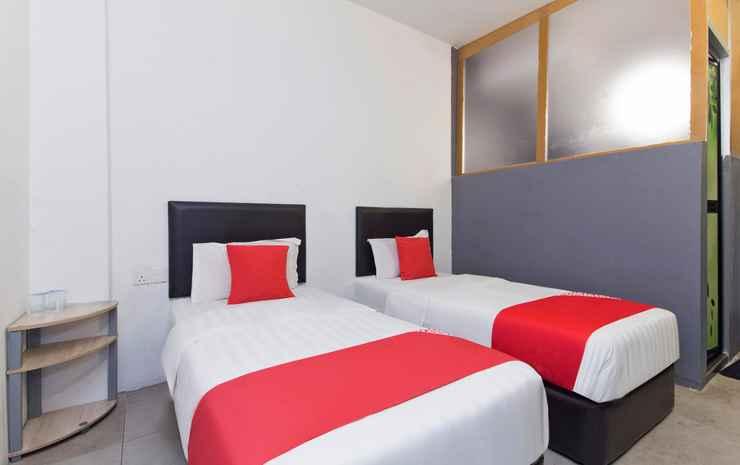 Intime Hotel Kuchai Lama Kuala Lumpur - Standard Twin