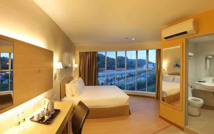 Hotel MinCott Kuala Lumpur - Deluxe Double or Twin Room