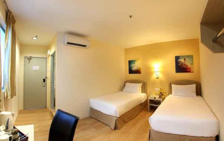 Hotel MinCott Kuala Lumpur - Superior Double or Twin Room