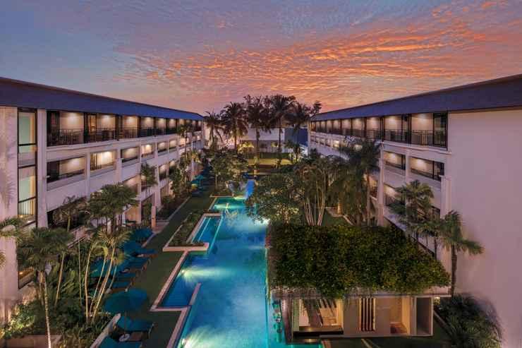 EXTERIOR_BUILDING DoubleTree by Hilton Phuket Banthai Resort