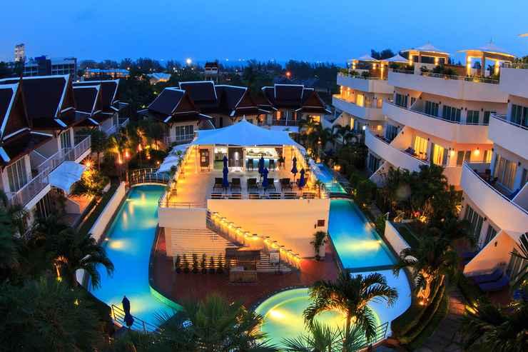 EXTERIOR_BUILDING Phunawa Resort