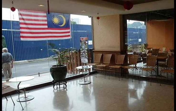 Mandarin Pacific Hotel Kuala Lumpur Kuala Lumpur -