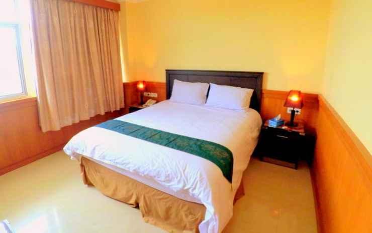 Golden Dragon Hotel Bangka - Super Deluxe Room Only