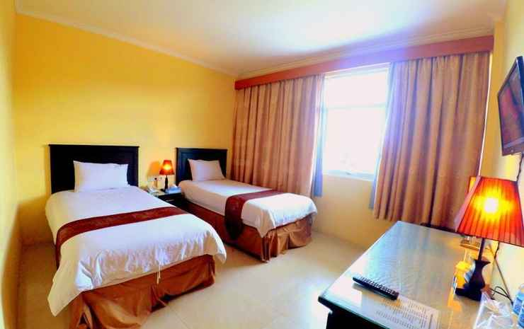 Golden Dragon Hotel Bangka -
