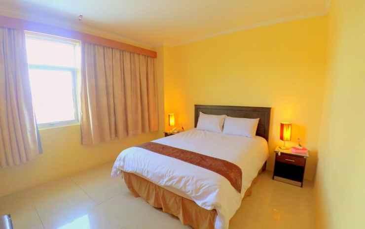 Golden Dragon Hotel Bangka - Deluxe Room Only
