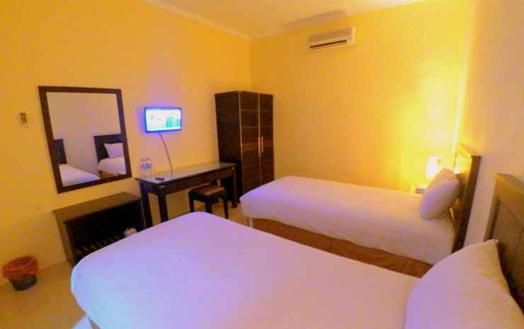 Golden Dragon Hotel Bangka - Standard Room Only