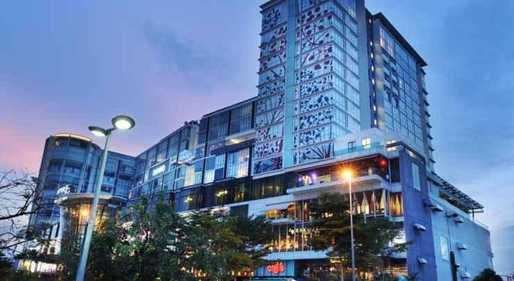 EXTERIOR_BUILDING Empire Hotel Subang