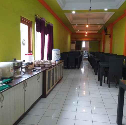 RESTAURANT Hotel Kudus Permata