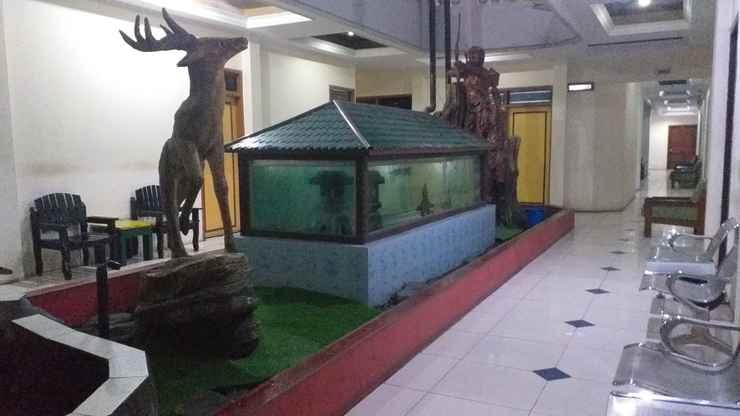 EXTERIOR_BUILDING Hotel Kudus Permata