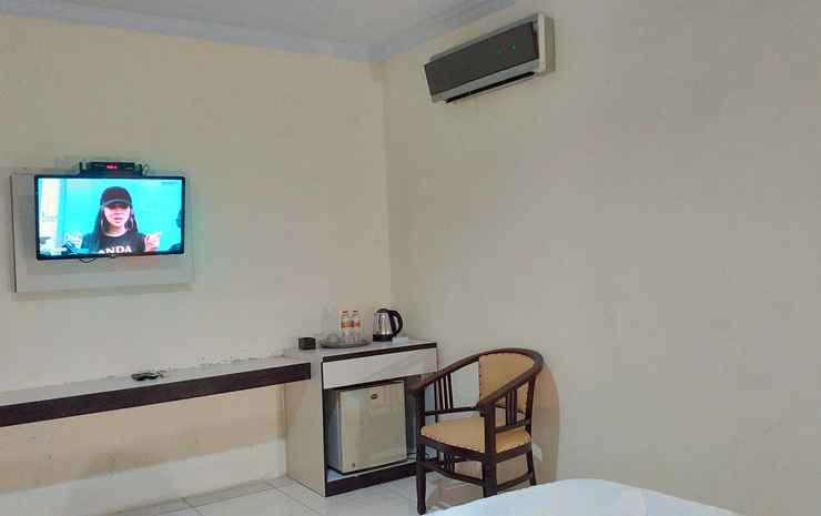 Hotel Kudus Permata  Tegal - Deluxe Room