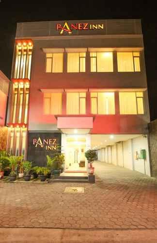 EXTERIOR_BUILDING Ranez Inn