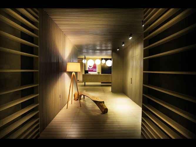 EXTERIOR_BUILDING O'Boutique Suites Hotel @ Bandar Utama