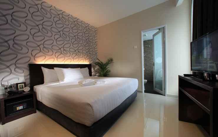Izumi Hotel Bukit Bintang Kuala Lumpur - Deluxe Room