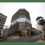 EXTERIOR_BUILDING Izumi Hotel Bukit Bintang
